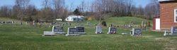 Saint Clair's Bottom Family Cemetery