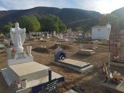 Cementerio de Santo Tomas