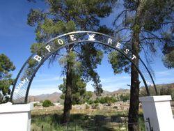B.P.O.E. Rest Cemetery