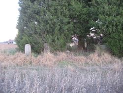 Bottoms Family Cemetery