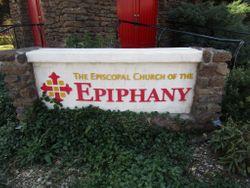 Episcopal Church of the Epiphany Columbarium