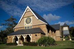 Saint Barnabas Chapel Churchyard