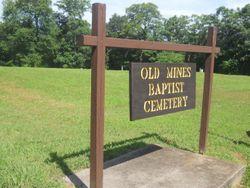 Old Mines Baptist Cemetery