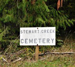 Stewart Creek Cemetery