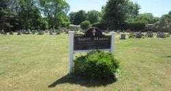 Saint Mary's Orthodox Cemetery