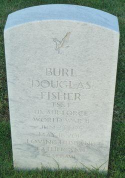 Burl Douglas Fisher