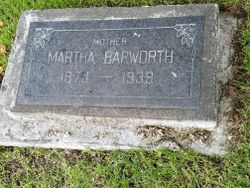 Martha Barwoter