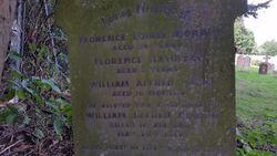 William Alfred John Norris