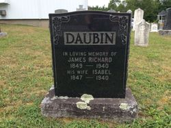 James Richard Daubin
