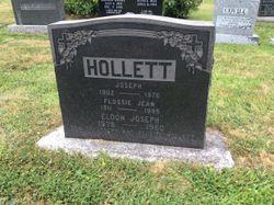Flossie Jean Hollett