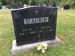 Guy W D'Aubin