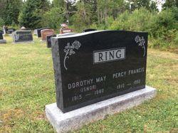 Dorothy May <I>Isnor</I> Ring