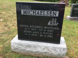 Rhoda Michaelsen