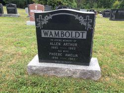 Allen Arthur Wamboldt