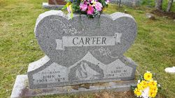 Sadie Margaret <I>Eisan</I> Carter
