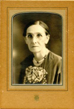 Martha Matilda <I>Kolter</I> Boyd