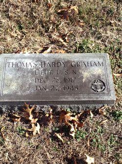Thomas Hardy Graham