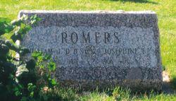 "Josephine ""Jo"" <I>Funk</I> Romers"