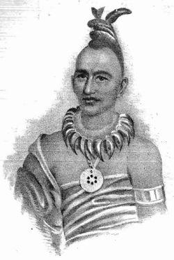 Chief Taimah