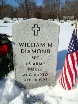 William Montgomery Diamond, Jr
