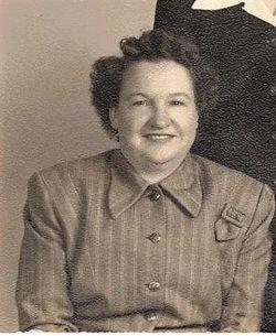 Gladys Marie <I>Lawson</I> Hampton