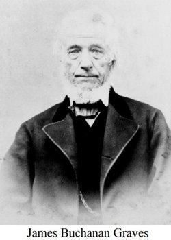 James Buchanan Graves