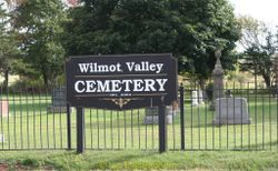 Wilmot Valley Scotland Cemetery