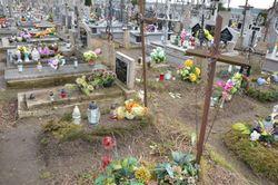 Cmentarz Komunalny w Maly Plock