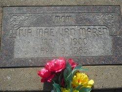 Iva Mae Van Maren