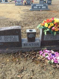 Geneva Benton