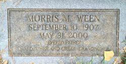 Morris M Ween