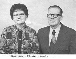 Chester John Rasmussen