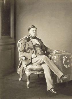 Alexandre Colonna-Walewski