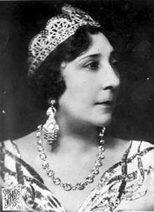 Princess Shivakiar Ibrahim