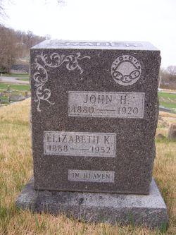 John H Crader