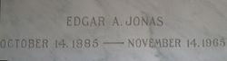 Edgar Allan Jonas