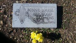 Bonnie Louise <I>Compton</I> Arrowood