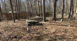 Maret Cemetery