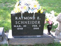 Raymond E. Schneider