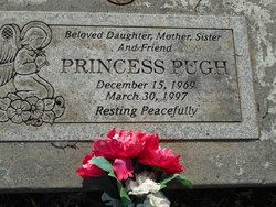 Princess Pugh