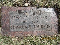 Shawna Marie Johnson