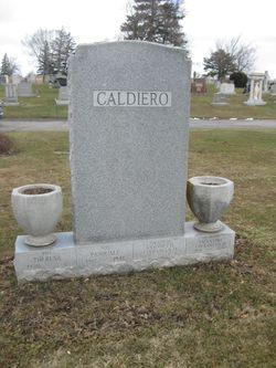 Patrick Caldiero