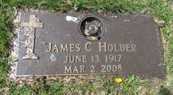 James C. Holder