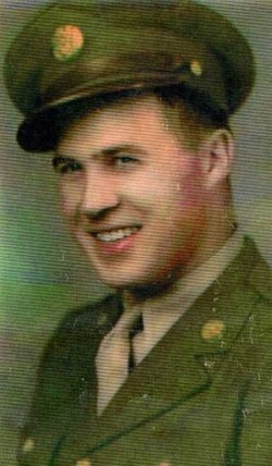SSgt William A Drager