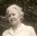 Hazel H <I>Heinbaugh</I> Folk