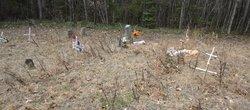 Mahanes Family Cemetery