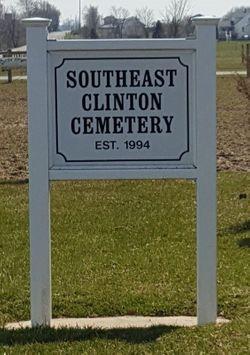 Southeast Clinton Cemetery