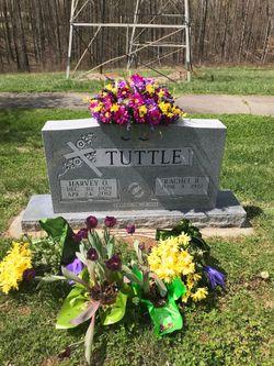 Harvey Otis Tuttle