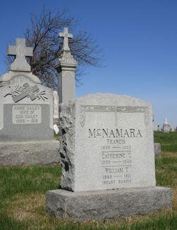 Francis McNamara