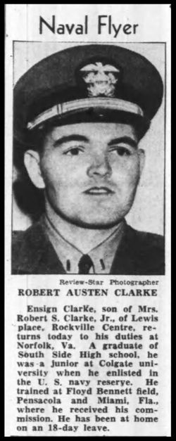 Robert Austen Clarke